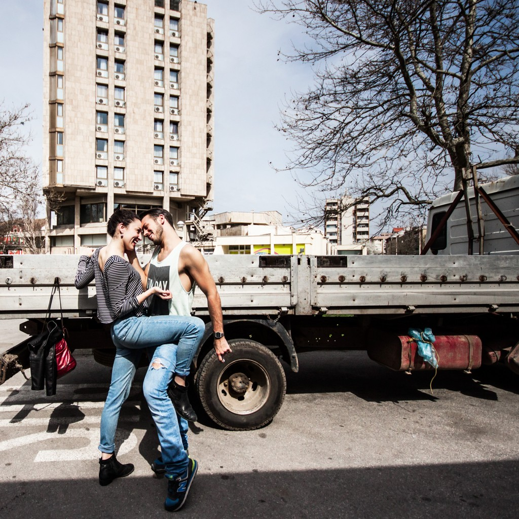 Emanuele & Lara