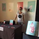 Ausstellung Nele