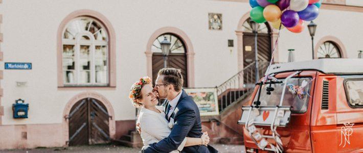 Jenny & Philipp