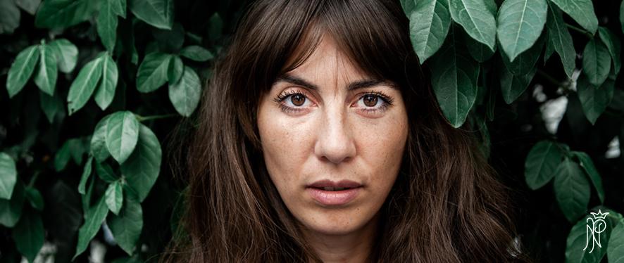 Elif Esmen // Schauspieler-Portrait